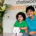 Your Child's First Dental check up at Chatswood Dental Care with Dr Hart – Things to know