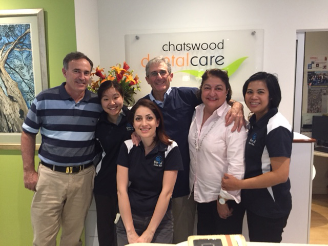 National Dental Foundation at Chatswood Dental Care
