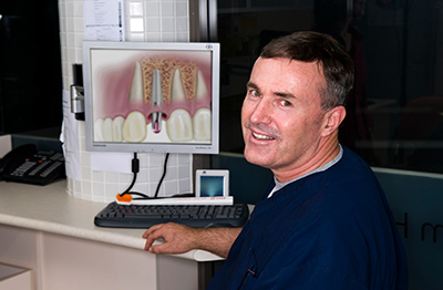 Tim Hart is one of the top rated Dentists in Sydney