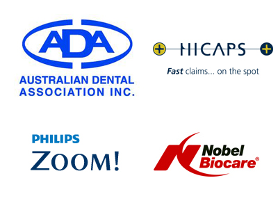 Chatswood Dental Certifications