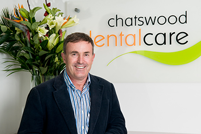 Dr Tim Hart - Chatswood Dentist